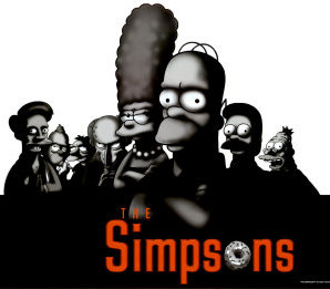 The Simpsons Uncyclopedia The Content Free Encyclopedia