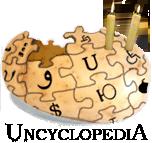Uncyclopedia's second birthday