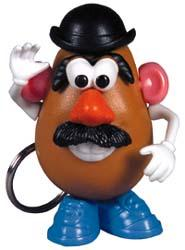 Sir Alan Joseph Potatohead KBE