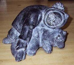Bear wrestler - Uncyclopedia, the content-free encyclopedia