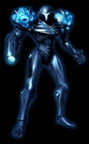 Metroid - Uncyclopedia, the content-free encyclopedia